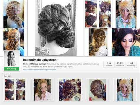 hairstyles tag instagram top 10 hair obsessed instagram accounts to follow hair