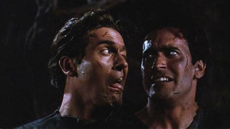 evil dead new film ash vs evil dead new starz series starring bruce
