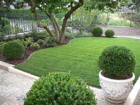 progetti piccoli giardini ripristino giardino storico progettazione giardini