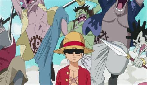 Raglan Ordinal Anime Series Luffy 03 one allrounder quiz anime amino