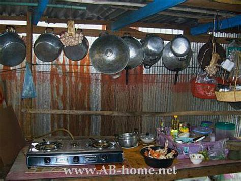 Thai House Kitchen by Mairood Thailand Travel Reports Pictures