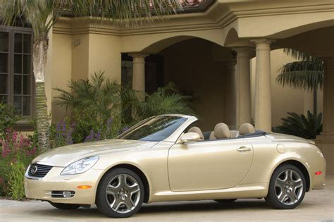 how to learn about cars 2006 lexus sc transmission control 2006 lexus sc 430 car review top speed