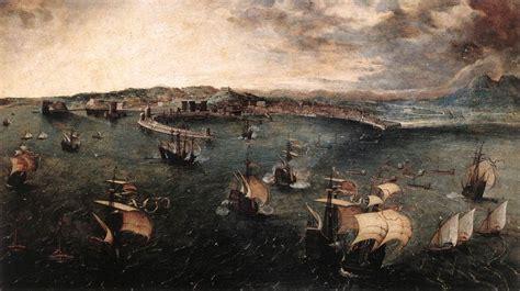 napoli porto vecchio veduta porto di napoli