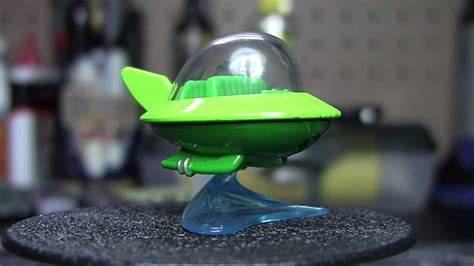 Hotwheels Hw Retro The Jetsons Capsul Car wheels quot the jetsons quot capsule car retro entertainment quot b quot