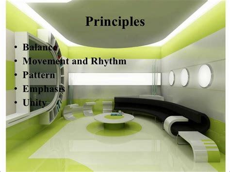 elements and principles of interior design pdf