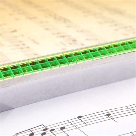 Oem Harmonika 24 Holes Segi 6 octave harmonica organ 24 holes free reed wind instrument with instrument