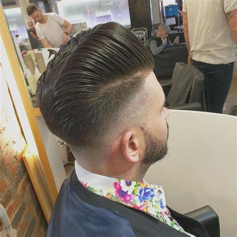 fade haircut downtown toronto 120 best images about pompadour quiff on pinterest see