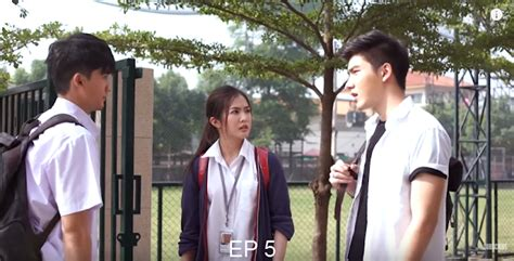 film thailand don t ugly duckling eng sub ugly duckling don t ep 5 thai series cineplex