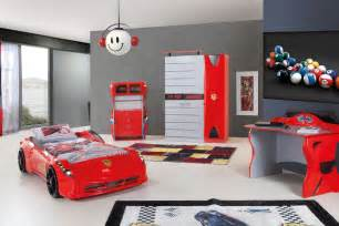 15 awesome car inspired bed designs for boys scaniaz