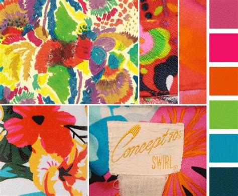tropical colors 17 best images about cookie color palette on pinterest
