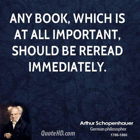 any will do a novel books arthur schopenhauer quotes quotesgram