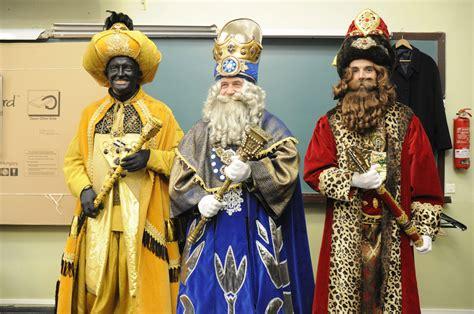 imagenes de los tres reyes magos de oriente los reyes magos de oriente en oviedo fotos de los reyes