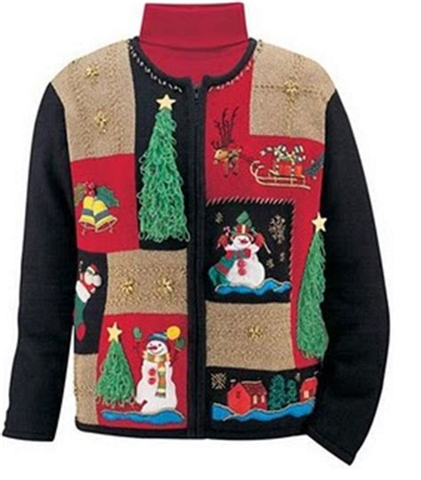 how to host an ugly christmas sweater party paperdirect blog