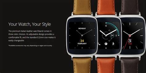 baterai smartwatch murah asus terbaru bisa tahan satu