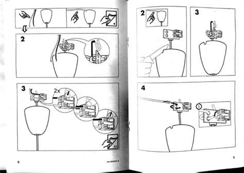 ikea light wiring diagram wiring diagram schemes
