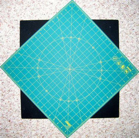 Rotating Cutting Mat For Quilting by Olfa Rotating Rotary Cutting Mat Review Quilts By Jen