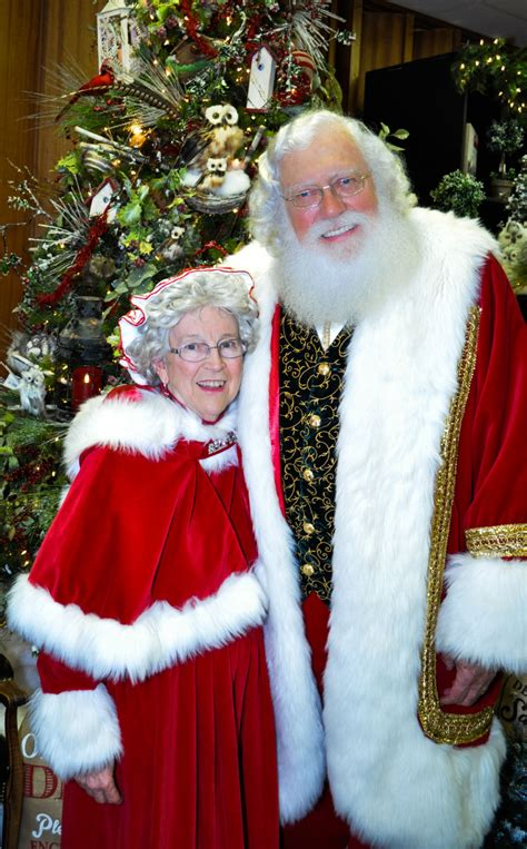 being santa and mrs claus sova living godanriver com