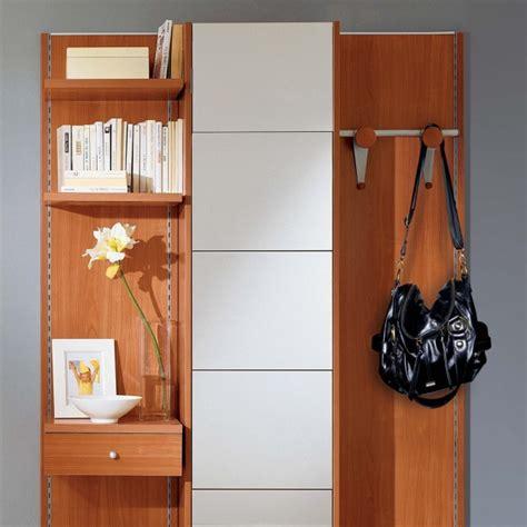mobili da ingresso usati mobile ingresso in legno e specchio astor a17
