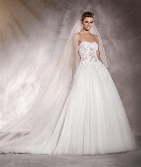 imagenes vestidos de novia pronovias vestidos de novia pronovias 2017 avance 2017 pronovias