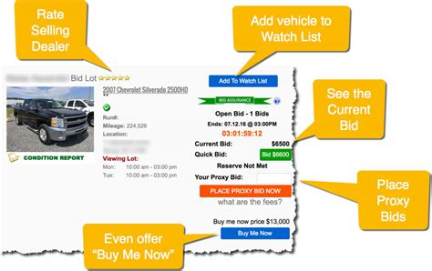 live bid auction live bid auto auction listings and software