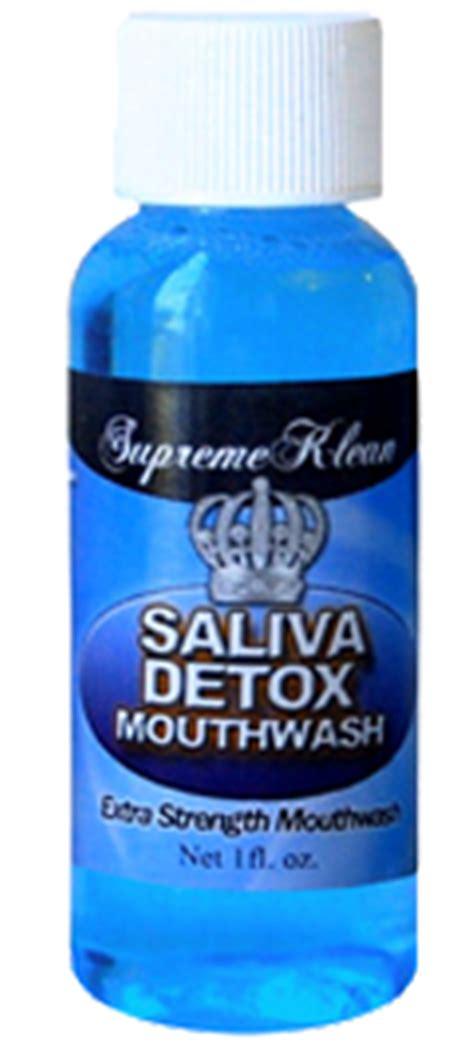 Supreme Klean Detox Reviews supreme klean saliva mouthwash review how to pass a