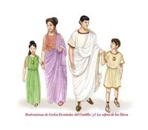 imagenes de la familia romana la familia romana responsabilidades obligaciones