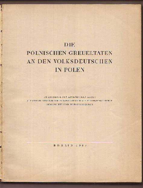 libreria tedesca storia non censurata l olocausto di 58 000 tedeschi di