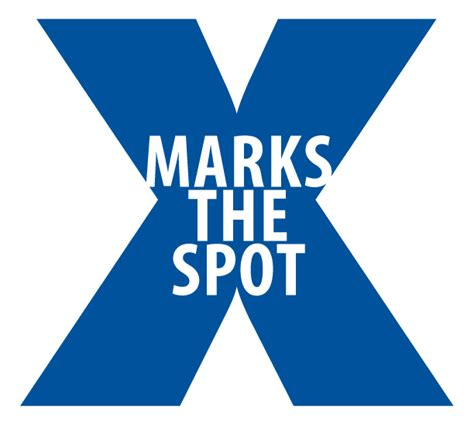X Marks The Spots by 53 Coloring Page X Marks The Spot X Marks The Spot