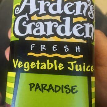Side Effects Of Arden S Garden Detox by Clipsnews