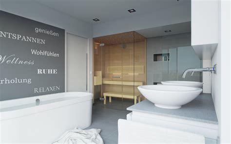 Bathroom Design Ideas Photos by Klafs Planungsideen