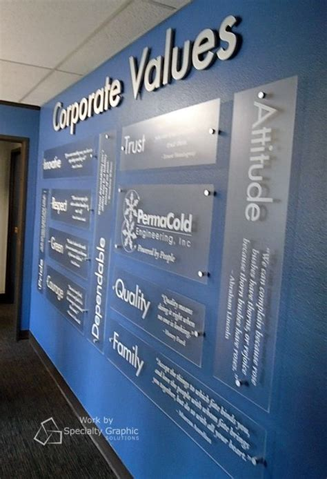 design photo wall display 25 best ideas about corporate office decor on pinterest