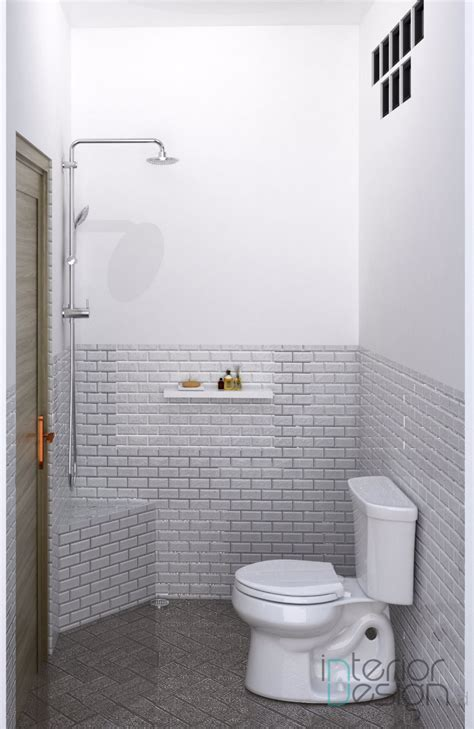kamar mandi sukabumi jawa barat interiordesignid