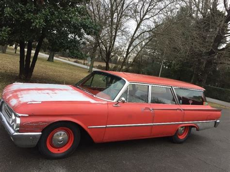 classic ford station wagons station wagon finder