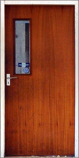 office door texture