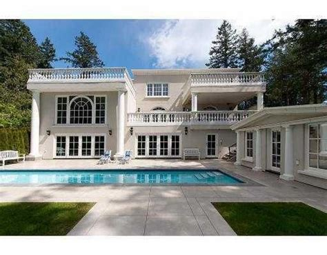 Luxury Home Builders Bc 17 Best Images About Luxury Homes In Columbia On
