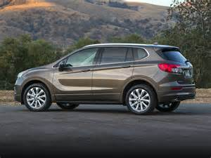 Buick Suv New 2016 Buick Envision Price Photos Reviews Safety