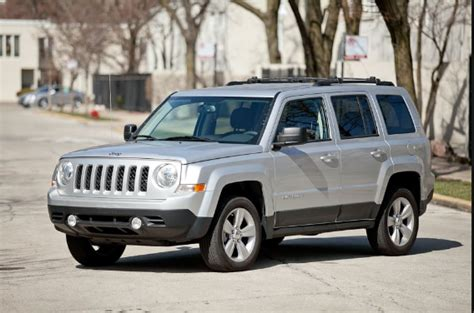 2012 Jeep Patriot Owners Manual Jeep Owners Manual