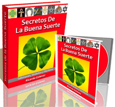 secretos para tener buena suerte