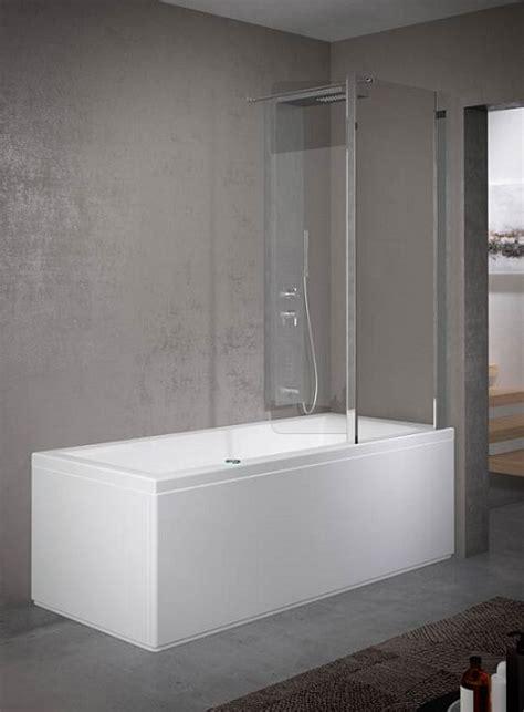 vasche cabinate vasca rettangolare o angolare waterpassion