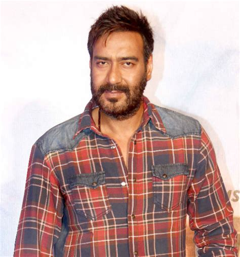 action jackson film actor ajay devgn s directorial debut shivay to feature foreign
