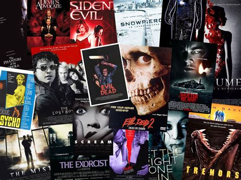 the best deaths quot ghost storm quot movie review not your 20 horror movies that recently became or are becoming tv