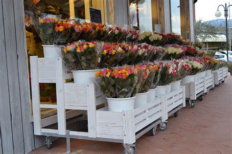 negozio fiori roma realizzazione negozio fiori fiori borgo buggiano