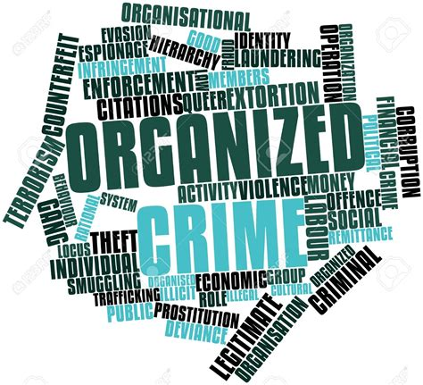Organized Crime | study visit to slovenia for the fight against organized