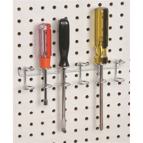 peg board pegboard multiple tool holder