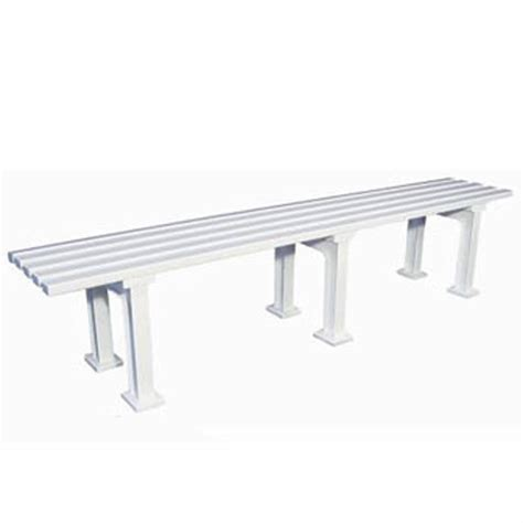 tennis benches for courts 6 5 midcourt tennis bench
