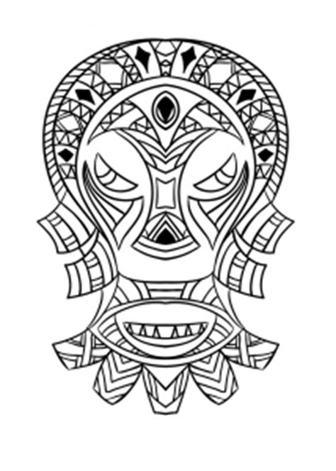 african tribal patterns coloring page africa coloring pages for adults