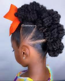 nigeria baby hairstyle for birthday best 20 black kids hairstyles ideas on pinterest