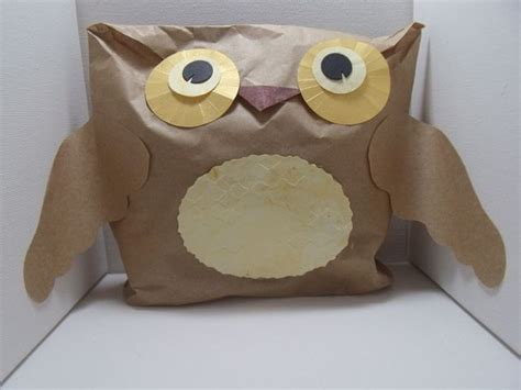 paper bag crafts for preschool pin by sulpizio julian on kid crafts