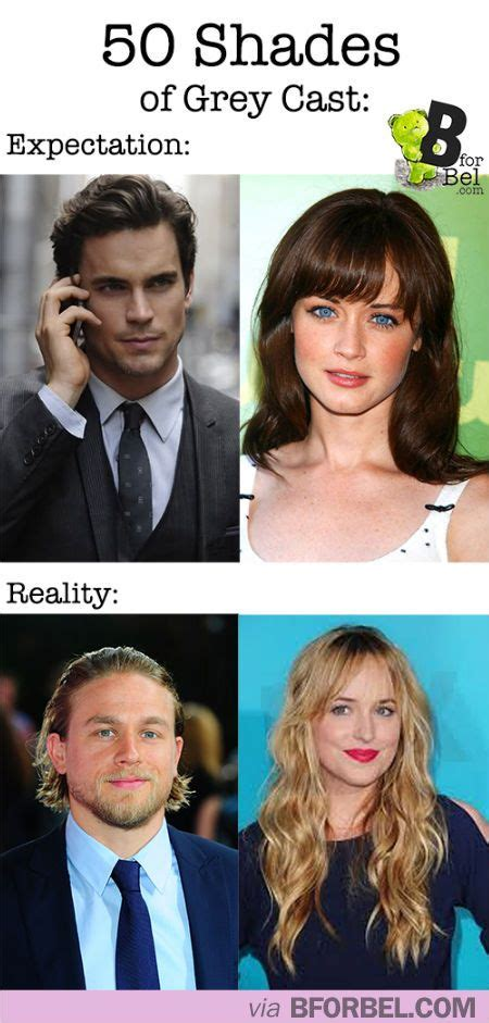 cast of fifty shades of grey hate each other 50 shades of grey cast expectation vs reality stuffy