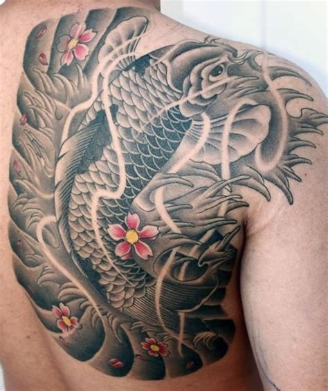 koi fish tattoos for men ideas and inspiration for guys koi fish tattoos for men ideas and inspiration for guys